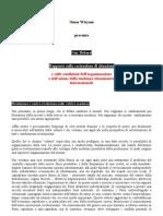 Guy Debord - Rapporto sulla costruzione di situazioni