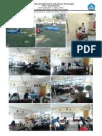 Dokumentasi Supervisi Kepala Sekolah