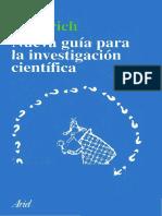 144714465 Dieterich Nueva Guia Para La Investigacion Cientifica
