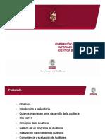 2. Modulo Auditorias Rev5 Mar 17