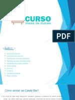 Curso candy-Presentacion