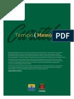 Exposição Curitiba Tempo e Memória