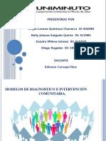 PRESENTACION EXPOSICION EL QUEHACER DEL PSICOLOGO COMUNITARIO.pptx