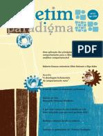 Uma aplicação dos princípios da análise do comportamento para a clínica a terapia analítico-comportamental