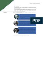 Filosofía y sociología de la educación