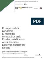 El mapa del coronavirus en la Provincia de Buenos Aires_ los casos positivos, distrito por distrito - Clarín.pdf