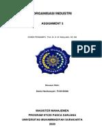 Assignment M3 Organisasi Industri (Dickie Hardiansyah - P100190020).pdf