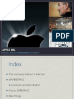 14556494-Apple