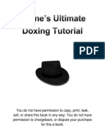 Ultimate In-Depth Doxing Tutorial.pdf