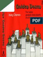 The Golden Dozen - Irving Chernev - LIBRO.pdf