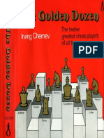 The Golden Dozen - Irving Chernev - LIBRO.pdf
