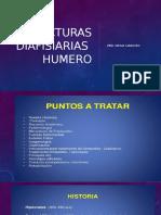 FRACTURA HUMERO PRES