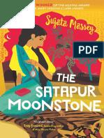 The Satapur Moonstone Chapter Sampler