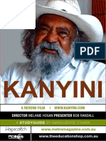 kanyini study guide