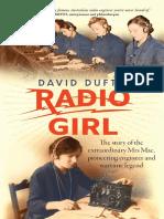 Radio Girl Chapter Sampler