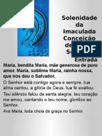 Imaculada Conceição - Ano A.pptx