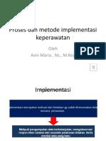 Proses dan metode implementasi keperawatan.pptx