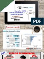 Norma, Funciones y Servicios CSMC.pptx