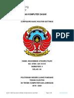 1.6.2 Lab - Configure Basic Router Settings-42518015.pdf