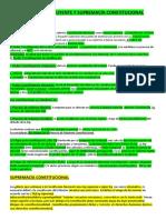 RESUMEN PODER CONSTITUYENTE Y SUPREMACÍA CONSTITUCIONAL MOD 1 DERECHO CONSTITUCIONAL.docx
