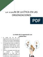 VISIÓN ÉTICA ORGANIZACIONES (2).pptx