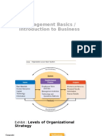 Lecture 6&7 Organizational & Mangerial Effectiveness