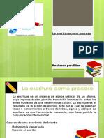 La escritura como proceso.pptx