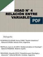 Unidad  4 PSICO (Relación entre variables) 2018.pdf