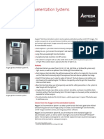 Axygen® Gel Documentation Systems