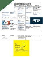 remote learning wk3 calendar 3 30 - 4 3  1