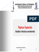 0. Topicos Especiais - programa
