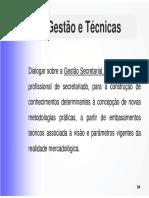3. Topicos Especiais - gestão secretarial