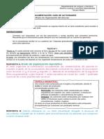 1.RETROALIMENTACIÓN GUIA MODOS DE ORGANIZACIÓN