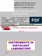 assigment histology