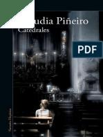 Catedrales - Claudia Pineiro.epub