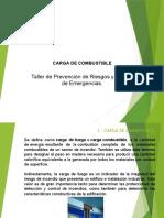 12.- CARGA DE COMBUSTIBLE