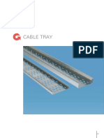 3 Cable Tray
