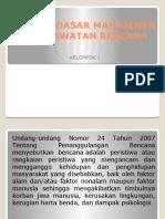 PPT KEPERAWATAN BENCANA KEL.1.pptx