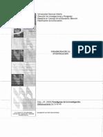 Paradigmas de la investigacion Ortiz, J.R..pdf