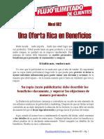 FIC602-UnaOfertaRicaEnBeneficios