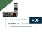 Milton Keynes HMO Brochure