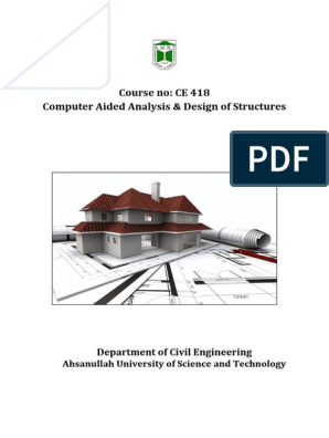 C18 Pdf Finite Element Method Graphical User Interfaces