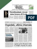 PIETRABBONDANTE - articoli