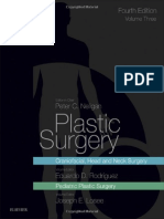 Plastic_Surgery_6_Volume_set_4e head and neck