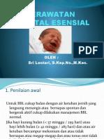 PERAWATAN NEONATAL ESENSIAL.pptx