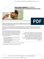 BIOEQUIVALENCE FOR NASAL SPRAYS_ IMPORTANCE OF DEVICE PERFORMANCE - ONdrugDelivery