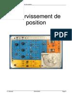 Dossier technique Asservissement de position.pdf