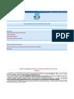 A N S  P D C P -eliminare inregistrare registru operatori