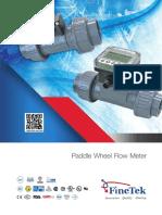 EPR Paddle Wheel Flow Meter_new