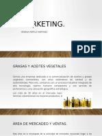 Presentacion-GRASAS Y ACEITES VEGETALES
